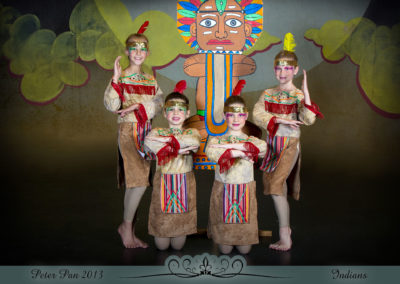 Liezel-Marais-Dance-Academy---Show-2013---Peter-Pan---Indians-C