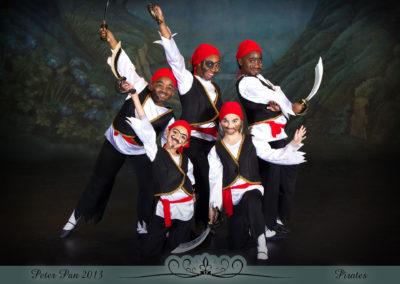 Liezel-Marais-Dance-Academy---Show-2013---Peter-Pan---Pirates-B
