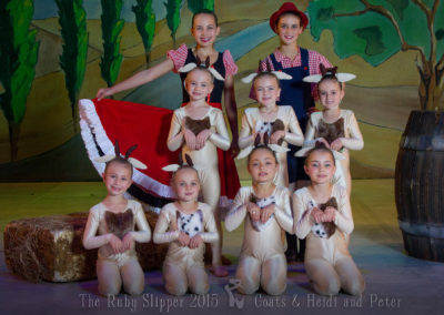 Liezel-Marais-Dance-Academy-The-Ruby-Slipper-2015-Goats-and-Heidi-and-Peter