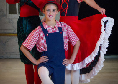 Liezel-Marais-Dance-Academy-The-Ruby-Slipper-2015-Heidi,-Peter-and-Pied-Piper