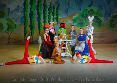 Liezel-Marais-Dance-Academy-The-Ruby-Slipper-2015-Mad-Hatters-Tea-Party-Guests