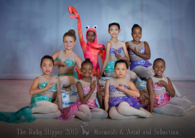 Liezel-Marais-Dance-Academy-The-Ruby-Slipper-2015-Mermaids,-Aerial-and-Sebastian