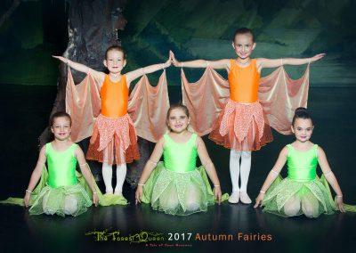 Autumn-Fairies