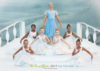 Ice-Fairies